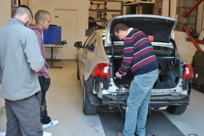 Towbar Technician Course (FULLY BOOKED)