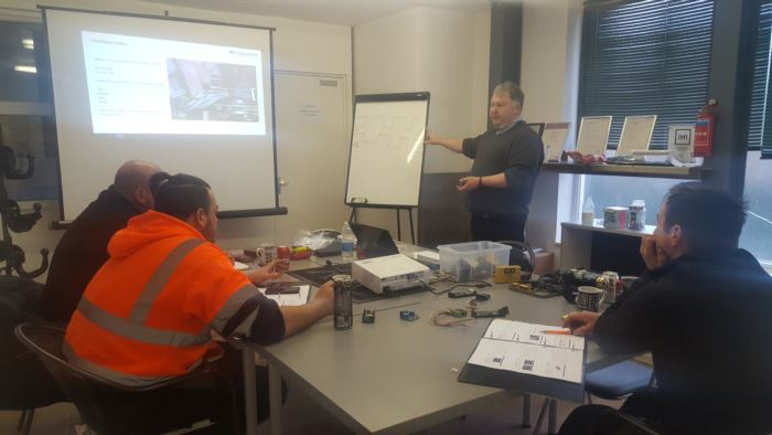 Towbar Fitting & Wiring Course - Advanced (4 places available)