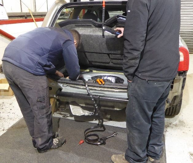 Towbar Technician Course (3 places available)