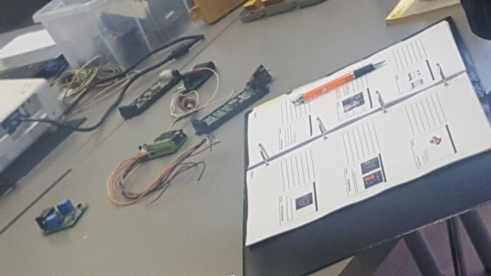 Towbar Fitting & Wiring Course - Advanced
