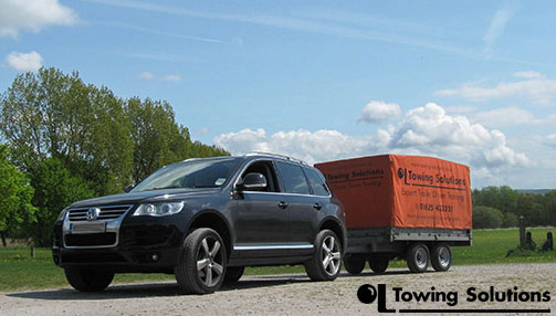 Trailer Towing Courses